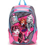 Mochila Sestini Monster High Para As Costas M (062823-00)