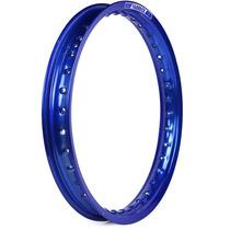 Aro De Moto Alumínio 18 X 1.85 Colorido Ybr 2000/2008 - Azul