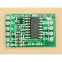Módulo Conversor Amplificador Hx711 24bit 2 Canais P Balança