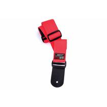 Correia Ibox Colors Cnv Vermelha + Nota Fiscal
