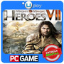 Might & Magic Heroes Vii Uplay Cd-key Global
