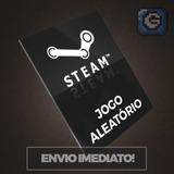 Jogos Steam Aleatório - Pc Game - Key Original