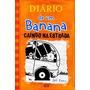 Livro Diário De Um Banana 9 - Caindo Na Estrada - Capa Dura