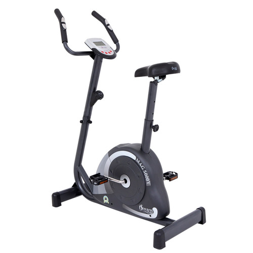 Bicicleta Ergométrica Vertical Magnética Mag 5000v