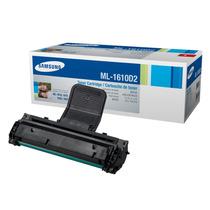 Toner Samsung Original Ml-1610d2 Black Scx4521 Ml2010 Ml1610