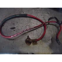 Cabo Da Bateria Positivo Mitsubishi Pajero Sport 2.8 02