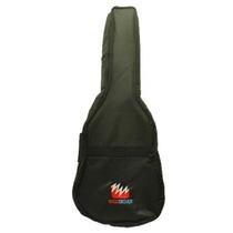Capa Para Violão Jumbo Ny600 Estofada Audiodriver 10267