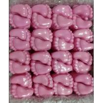 Lembrancinhas Mini Pezinhos Sabonete Artesanal