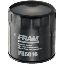Filtro Oleo Fram Suzuki Cv1200/ Clf/glg 85/86 7512