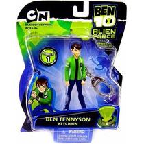 Chaveiro Ben 10 Alien Force Series 1 Ben Tennyson