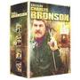 Coleção Charles Bronson Box C/ 4 Dvds Lacrado Original