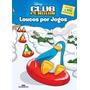 Club Penguin - Loucos Por Jogos