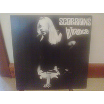 Lp - Scorpions - In Trance - Nac - 1985 - Raro
