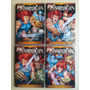 Dvd Thundercats - Serie Completa - Dublagens Originais