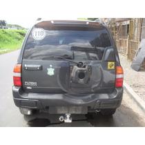 Portinhola/tampa Combustivel Tracker 01/02 Ñ Compre S/ver
