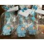 45 Lembrancinhas Bebê Em Biscuit Maternidade Nascimento