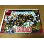 +m+ Poster Flamengo Campeão Copa Do Brasil 2013
