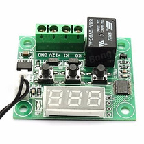 Termostato Termometro Digital