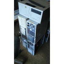 Pc Pentium 4 , Hd 80, 1 Gb Ram