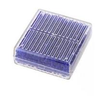 Silica Gel Azul Reutilizável Desumidificador Anti - Mofo