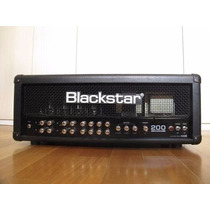 Blackstar One 200 Peavey Marshall Randall Mesaboogie Egnater