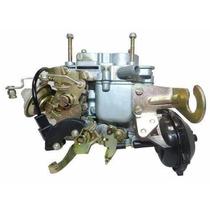 Carburador Gol 1000 Quadrado Motor Cht Gasolina Weber Duplo
