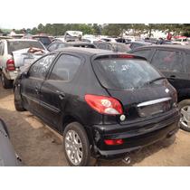 Peugeot 207 206 1.6 16v Automatico 2013 Venda Peças