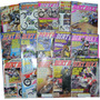 Lote 14 Revistas Dirt Bike Importado