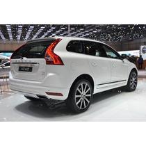 Parachoque Traseiro Volvo Xc60 2014 - Peça Original