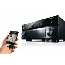 Yamaha Rx-a1050 - Receiver 7.2-channel Bluetooth Bivolt