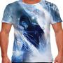 Camiseta Homem Aranha Electro Masculina