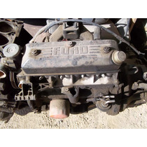Motor E Cabeçote Parcial Cht Ford Escort 1.6