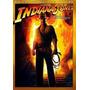 Indiana Jones Em O Reino Da Caveira De Cristal Dvd Com Luva