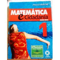Matemática E Cidadania Vlol. 1