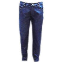 Calça Masculina Jeans Tradicional Tamanho 42 Ref 3013
