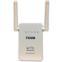 Repetidor Sinal Wifi 10dbi Muito Mais Forte Que Intelbras Wo