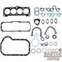 Kit Retifica Motor Apollo Logus Pointer 95/ Ap 1.6 1.8 8v