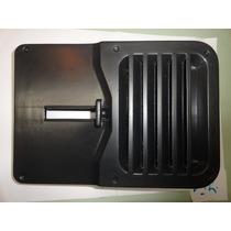 Caixa Ventilação (entrada De Ar) Lado Direito F100 F1000