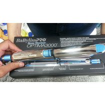 Chapinha Babyliss Nano Titanium 220v - Lançamento 460 Graus