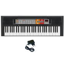 Teclados Musicais Yamaha Iniciante Preço Baixo C/ Ritmos Nfe