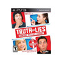 Jogo Truth Or Lies - Ps3 Thq
