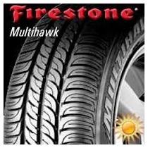 Pneu 175/65 R14 82t Firestone Multwalk, Fiat,volks,gm,ford