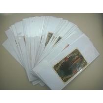 50 Envelopes Para Cédulas 9x20 Cm