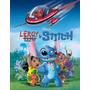 Poster (69 X 102 Cm) Leroy & Stitch (tv)