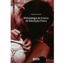 Livro Metodologia Do Ensino De Educação Física