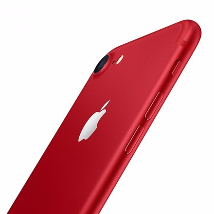 Apple Iphone 7 Plus 128gb Special Edition Red Vermelho