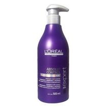 Loréal Absolut Control Shampoo Multi-controle 500ml