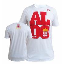 Camiseta Venum - José Aldo King