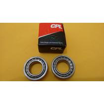 Caixa Direçao Cbx 250 Twister / Cb 300 Rolamento Conico