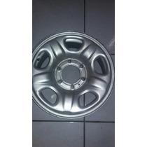 Roda De Ferro S10 Aro 16